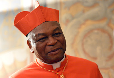 Nigerian cardinal calls for interfaith respect, but also freedom for Christians