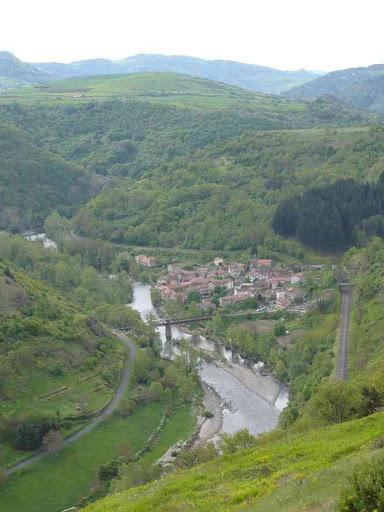 Saint-Julien-des-Chazes