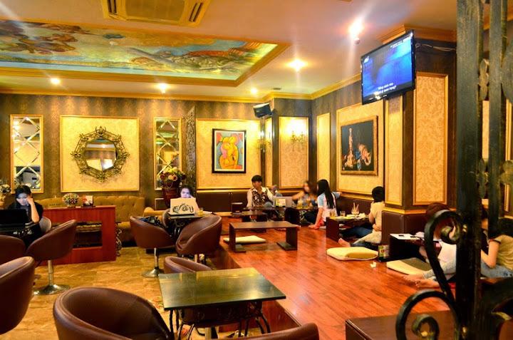 Karaoke - cà phê - tổ chức tiệc ở Cần Thơ tại CCLUB