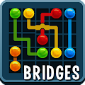 Flow Frenzy Bridges Walkthrough
