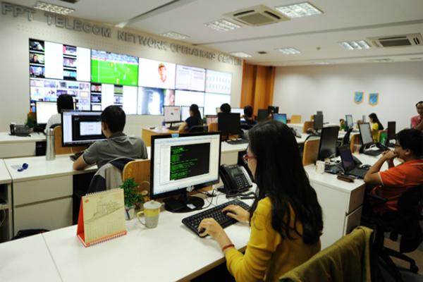 Công Ty Viễn Thông FPT Telecom Chính Thức Cung Cấp Dịch Vụ IPV6