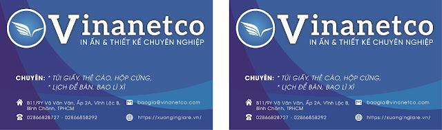 Template name card - Code : namecard087