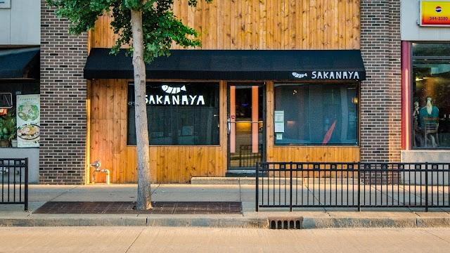 Sakanaya Restaurant