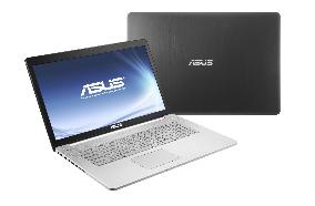 ASUS N750JK drivers for windows