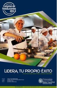 Chef Alejandra Estrada participa el olimpiadas culinarias 2012 en Alemania
