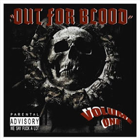 Seven Oddities Records - Out For Blood Vol.1