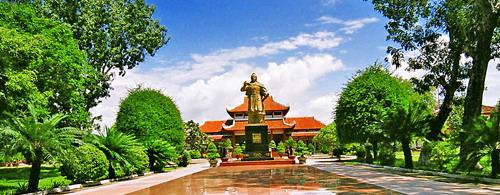 Thơ Bình Định
