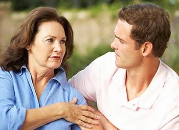 Поддерживайте отношения в семье