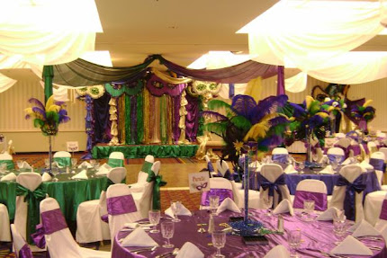 Empire Entertainment & Decor - Social Event Planning