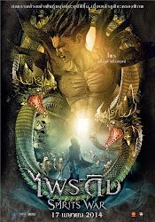 Spirit War - Thợ săn linh hồn