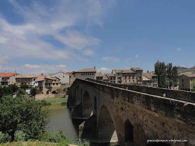 espanha - Passeando pelo norte de Espanha - A Crónica - Página 3 DSC05531