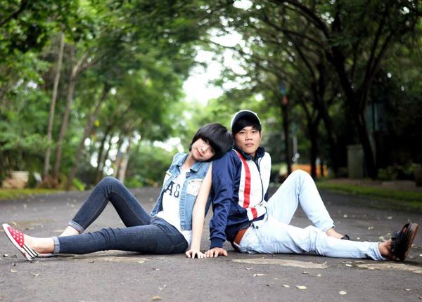 """Những """"cặp đôi hoàn hảo"""" của BangBang Online 10"""