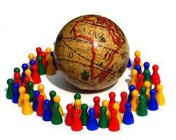 Se prevé que la población mundial aumente hasta 9 mil millones hacia 2050.