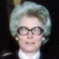 Rosie Palmer 1975