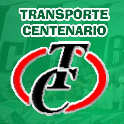 TRANSPORTE CENTENARIO