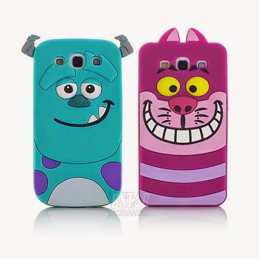 Style Cartoon cute Monster university Sulley Marie soft