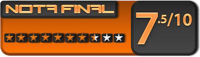 Nota%2525207%25252C5%252520LOGO REVIEW: ShadowGun (Android OS e iOS)