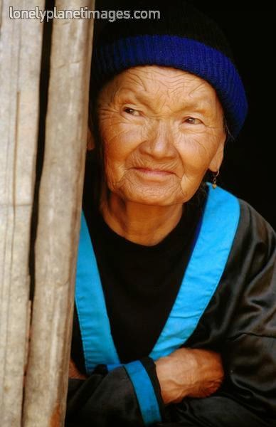 Experience aging in the Hmong and Native American cultures