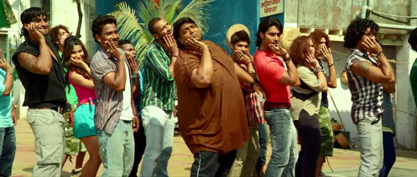 ABCD - Any Body Can Dance (2013) Full Music Video Songs Free Download And Watch Online at Alldownloads4u.Com