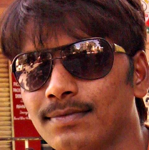 Naveen Gaddam