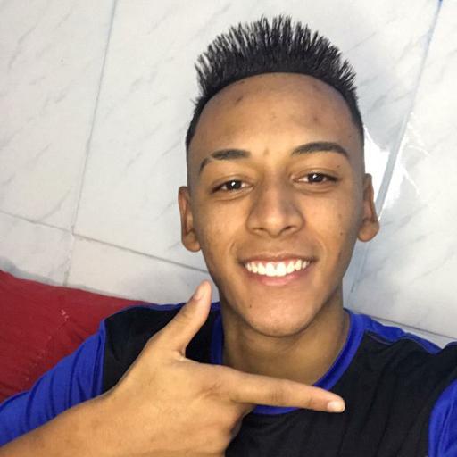Marcos Alexandre Ignácio Ferreira Mota