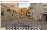 Tour virtuali di alcuni luoghi sacri