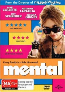 Mental (2012) BluRay 720p 750MB