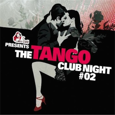 VA -The Tango Club Night Vol.2 (2014 ) mp3 320 kbps