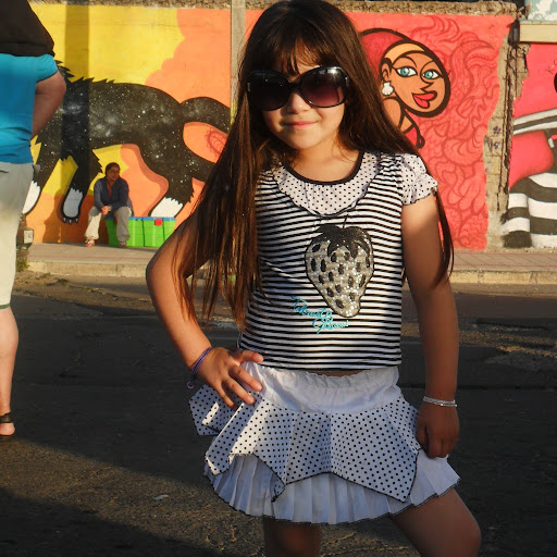 Dianne Alvarez