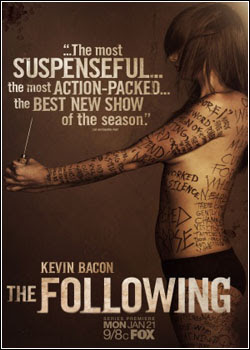 Download - The Following S01E01 - HDTV + RMVB Legendado