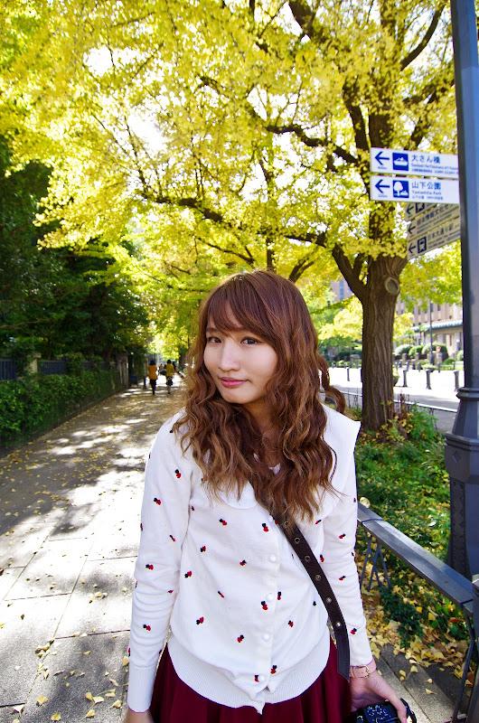 2012東京自由行