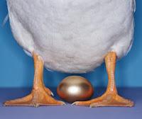 〈下金蛋的鵝〉三個啟發