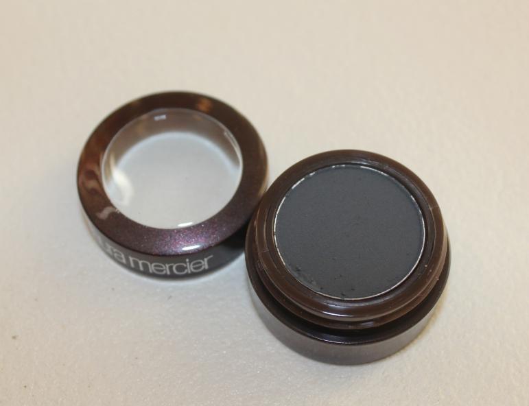 Laura Mercier Line Cake Eye Liner Charcoal Grey