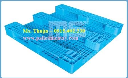 Pallet nhập khẩu Malaysia EN4-1211