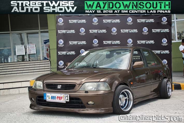 StreetWise Auto Show 2012 Part 2 Custom Pinoy Rides pic10