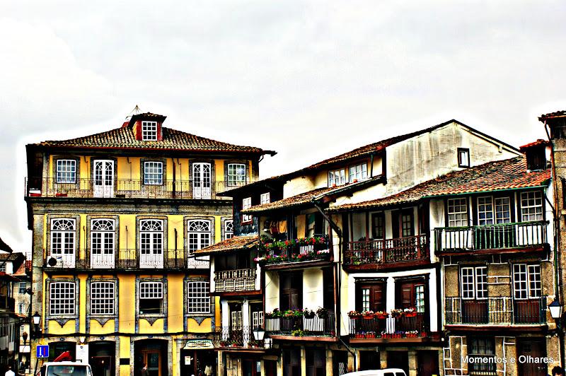 Guimarães em HDR