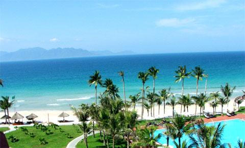 thơ hay về biển Nha Trang