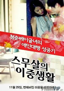 Bí Mật Tuổi 20 - Twenty Secret Life poster