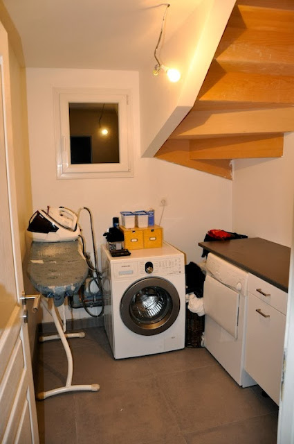 demande de conseil pour am nager une buanderie 7 messages. Black Bedroom Furniture Sets. Home Design Ideas