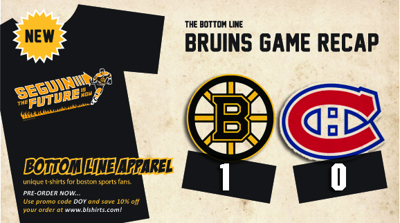 Boston Bruins Montreal Canadiens