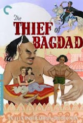 The Thief Of Bagdad - Trộm mắt phật
