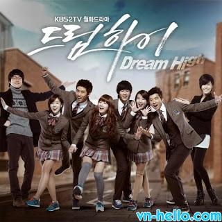 Bay Cao Ước Mơ 1 - Dream High 1