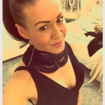 Danielle Bradford