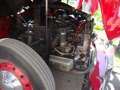 La Coupe Florio 2011 - Promenade & Exposition. DSC03266