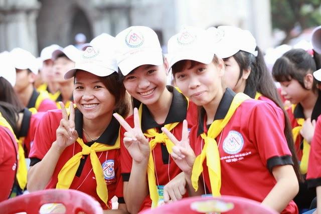 Những cảm nhận từ Đại hội Giới Trẻ Giáo Tỉnh lần thứ XII, tại giáo phận Phát Diệm