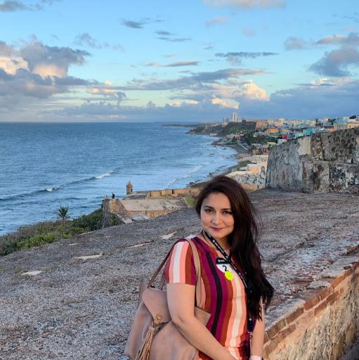 Cinthia Ayala Photo 12