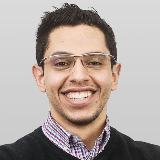 Mohammed Alawady
