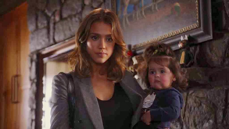 Screen Shot Of Hollywood Movie Spy Kids 4: All The Time in The World (2011) In Hindi English Full Movie Free Download And Watch Online at Alldownloads4u.Com