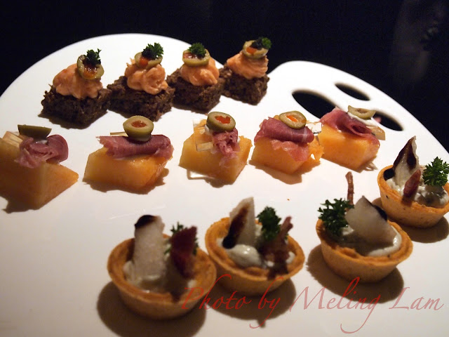 sofitel michelin starred chef william frachot dijon france louis moreau chablis moet & chandon lunch dinner 米芝蓮 十六浦 澳門 內港