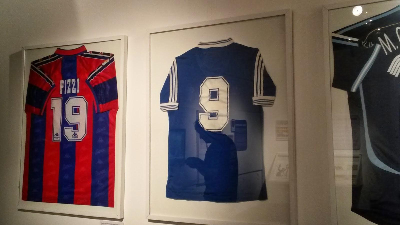 Ciudad del Fútbol, Museo de la Ciudad, Rosario, Argentina, Elisa N, Blog de Viajes, Lifestyle, Travel